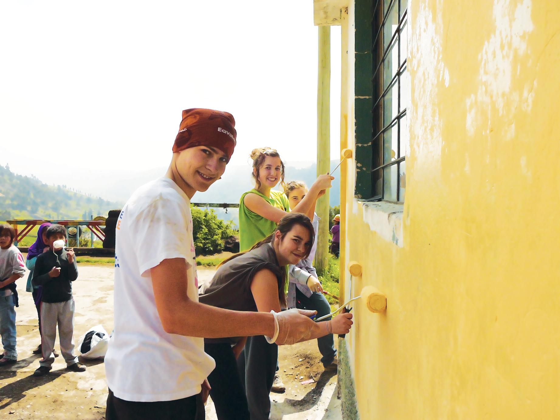 Équateur 2011
